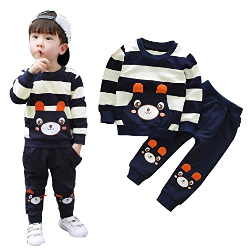 c93fa3119 Pant Sets – Kids Clothes Set for 2-5 Years Old,Kids Toddler Baby ...