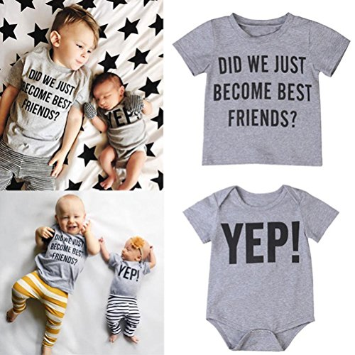 Baby Boy Clothes,Efaster My Aunt Is Like My Mom,But Cooler Letter Pattern Romper